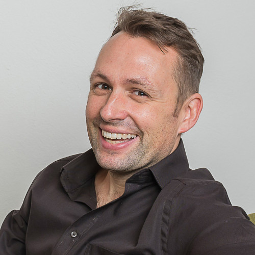 Kevin Hall, Psychotherapeut in 1140 Wien bei WISH Mindscience